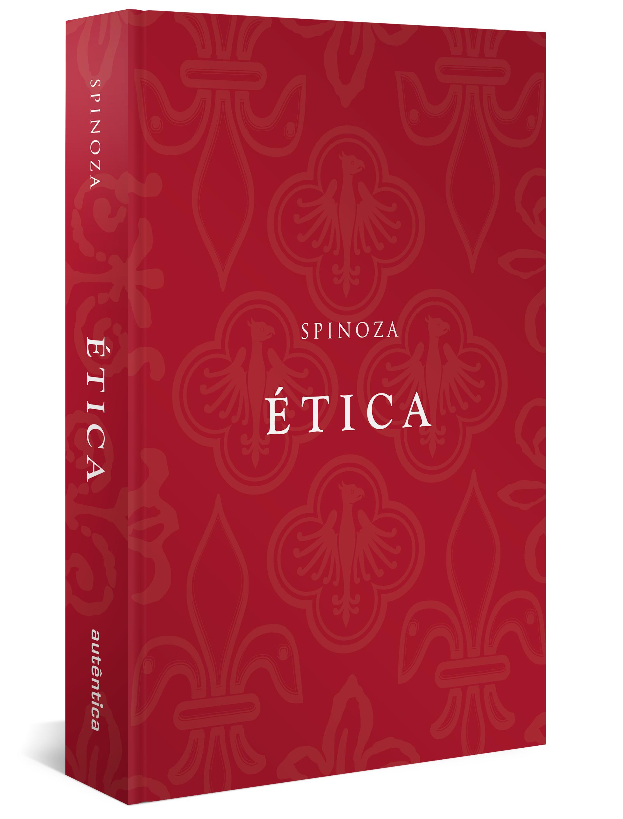 Ética – Edição bilíngue